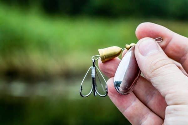 Artificial Fishing Bait