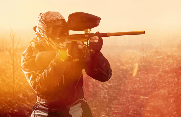 Best Paintball Guns Under 300