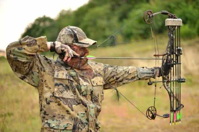 Are Compound Bows Hard To Pull Back?