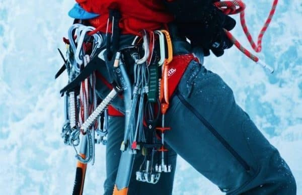 How Many Ice Screws Do I Need for Ice Climbing?