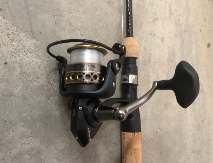 A Comprehensive Penn Battle II Spinning Fishing Reel Review