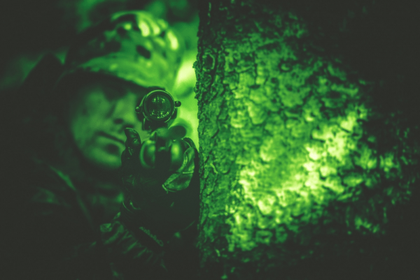 Best Night Vision Scope Buyers Guide