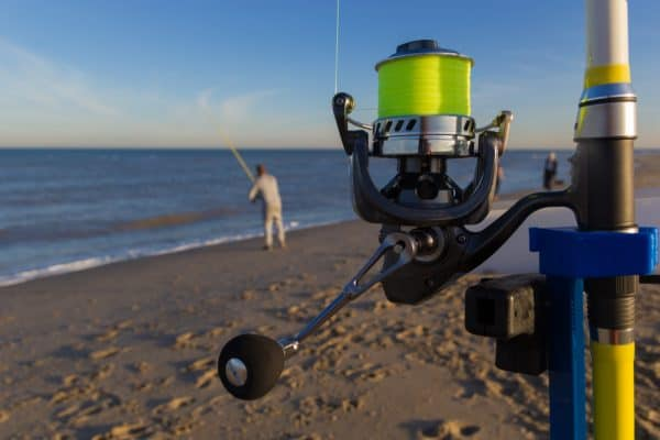 Surf Fishing Reel Explained