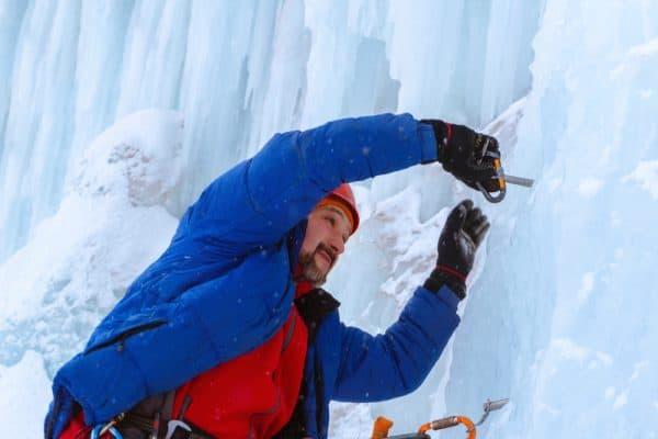 How Do Ice Screws Work