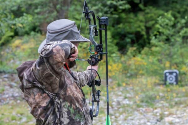 How to Choose the Right Weight for Your Compound Bow