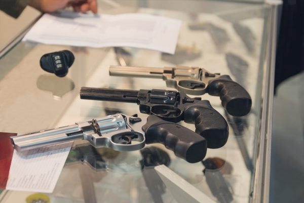 Check if Your Gun is Clean at A Dealer