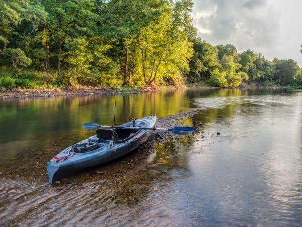 Fishing Kayak for Beginners Buying Guide