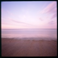 Croyde Bay, Dawn (all 30 minuts of it!)