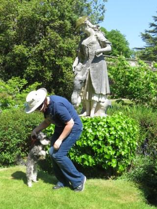 IMG_5240 Statue Roo