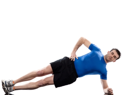 Image result for side plank example