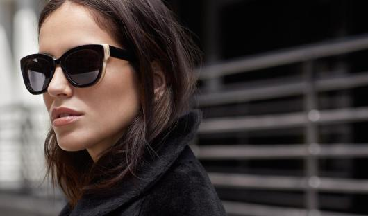 Warby Parker x Maiyet