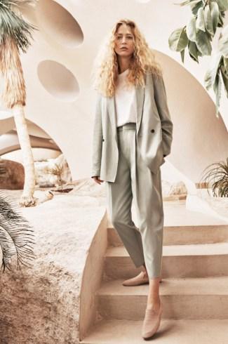 Sustainable Fashion | Mango | Pursuit of Daydreams