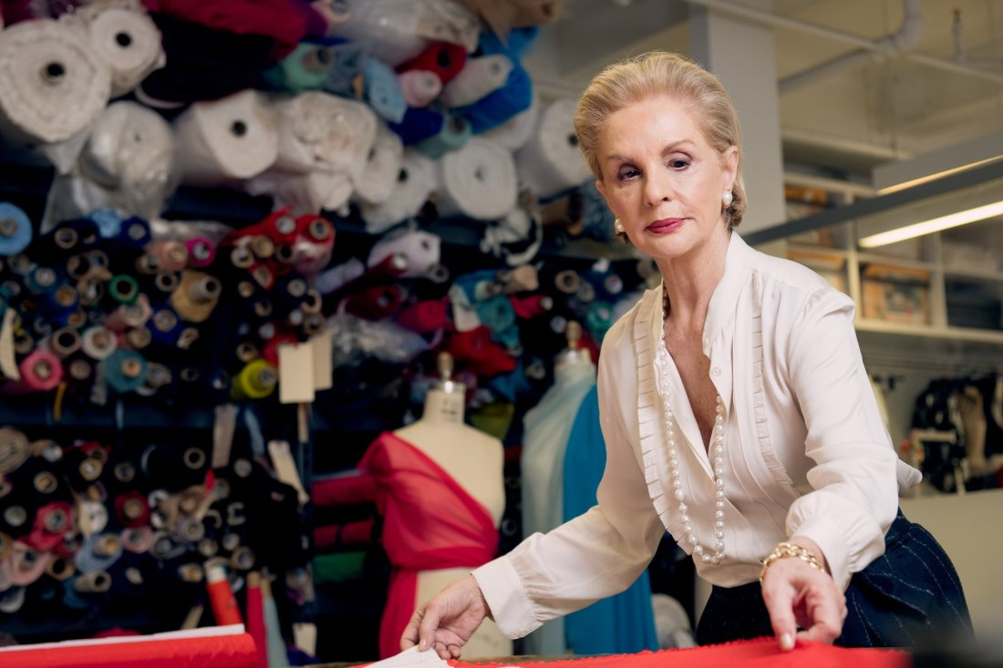 Carolina Herrera Resigns