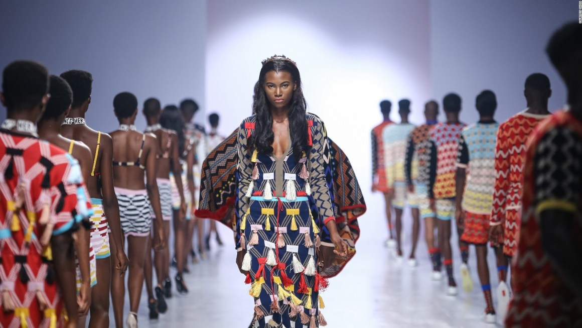 Africa's fashion