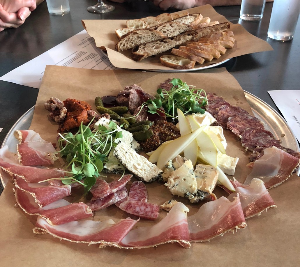 A Walk Through Otr With Cincinnati Food Tours Pursuit Of Delights