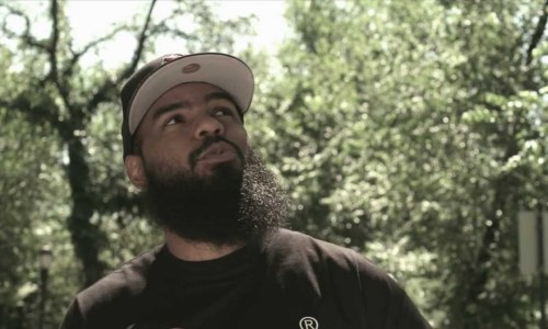 Stalley Scarface Swangin Video