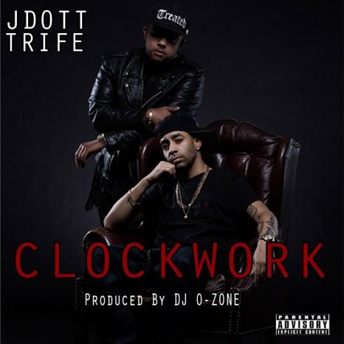 Clockwork Gram