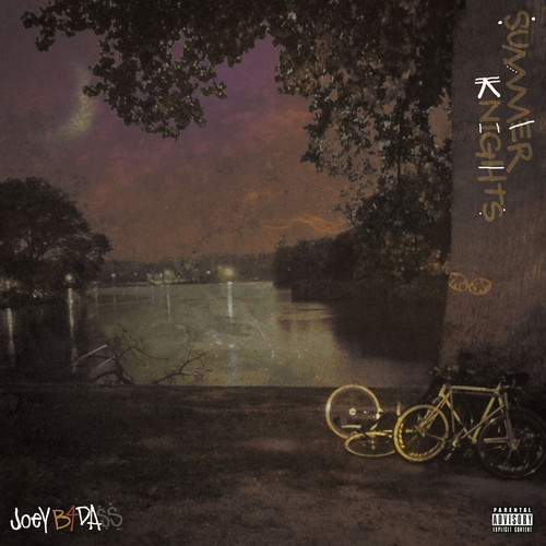 Joey Bada$$ Summer Nights