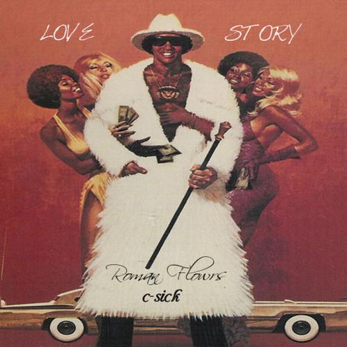 Roman Flowrs Love Story