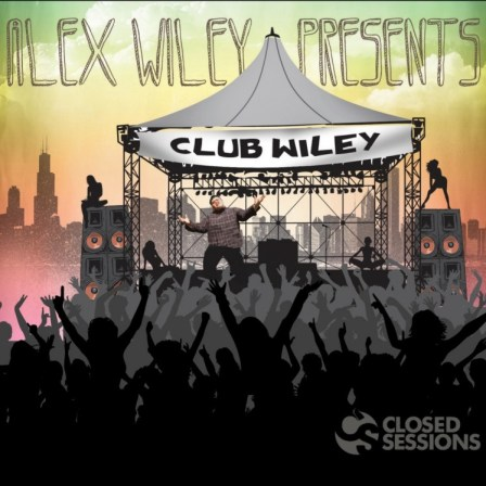 Alex Wiley Club WIley Cover
