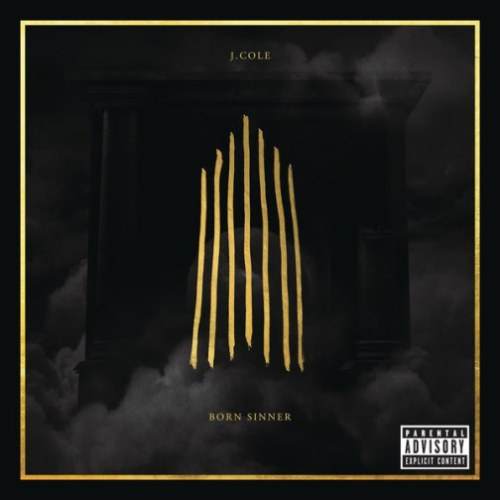 Born Sinner Cover