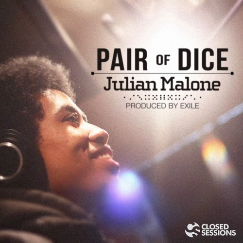 Julian Malone Pair of Dice