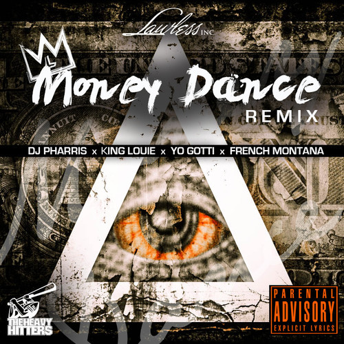 Money Dance Remix