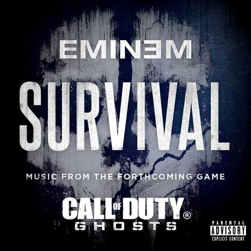 Eminem Survival Call Of Duty