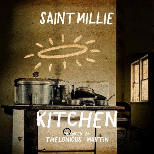 Saint Millie Kitchen
