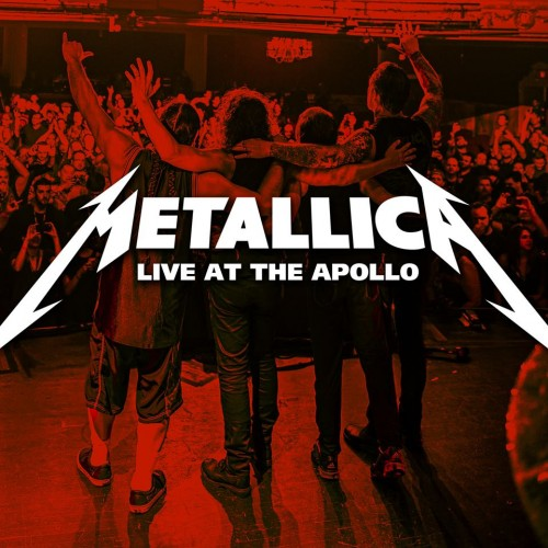 Metallica Live at The Apollo