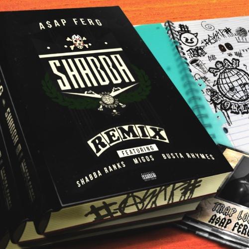 A$AP Ferg Shabba Remix