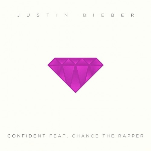 Justin Bieber Chance The Rapper Confident