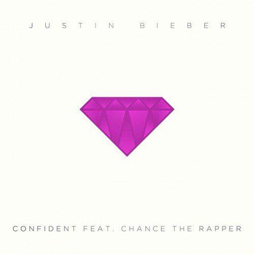 Justin Bieber Chance The Rapper Confident