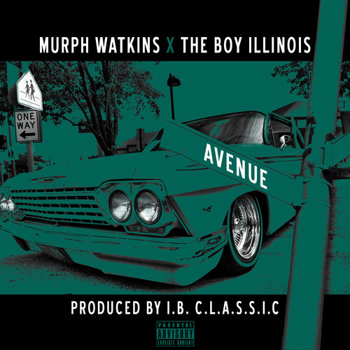Murph Watkins The Boy Illinois Avenue