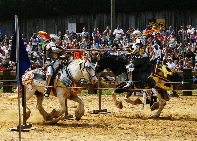 8 Must See Summer Festivals Near DC: Maryland Renaissance Festival