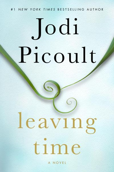 Fun Books To Read: Leaving Time