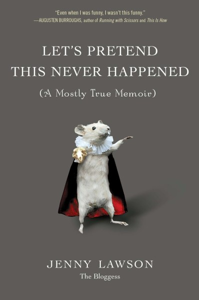 Fun Books To Read: Let's Pretend This Never Happened