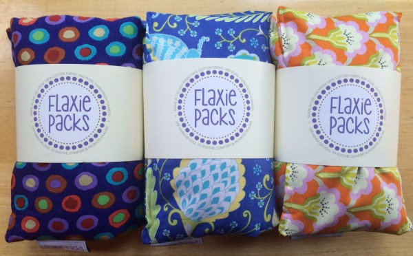 Flaxie Packs