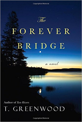 Fun Books To Read: The Forever Bridge
