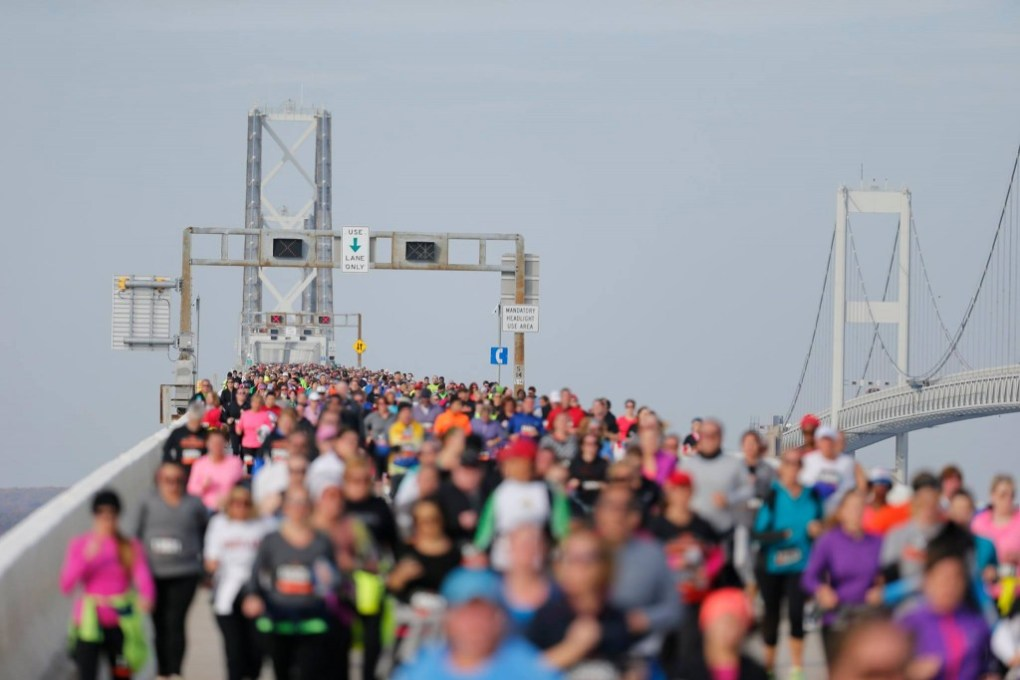 10 K Across the Bay