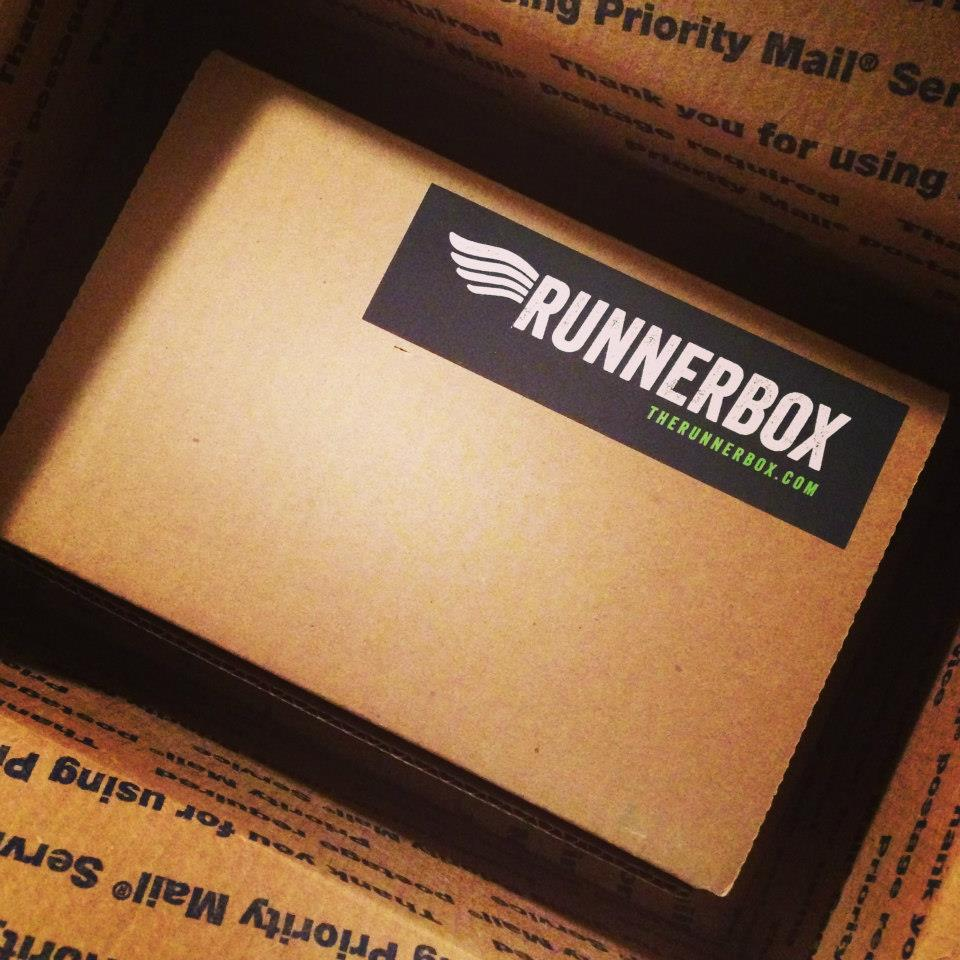 Fun Subscription Boxes You Should Try: RunnerBox