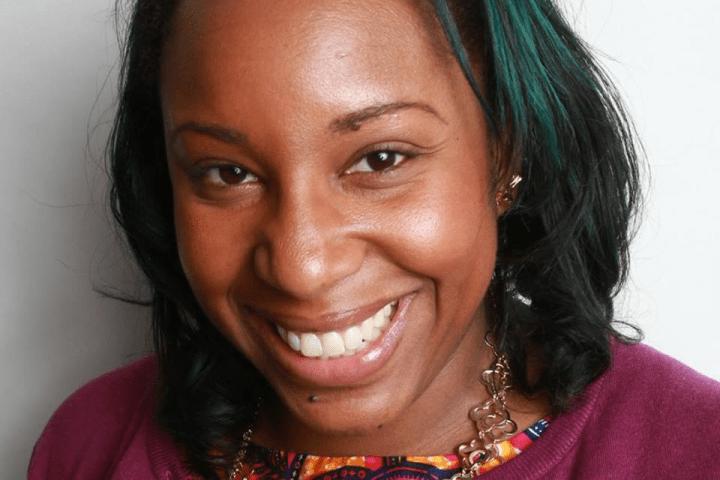 Girl Crush: Stacey Ferguson