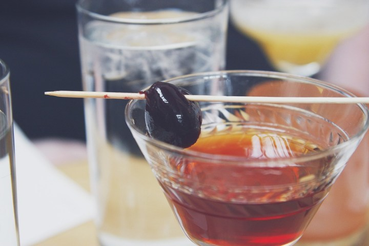 The Resurgence Of Bitters In Cocktails