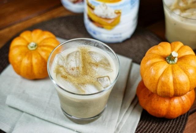 5 Scrumptious Thanksgiving Cocktail Recipes