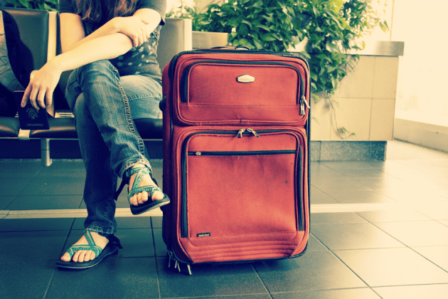How To Travel Light: 5 Tips