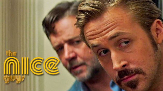 "Watch ""The Nice Guys"" (And Not Just For Ryan Gosling)"