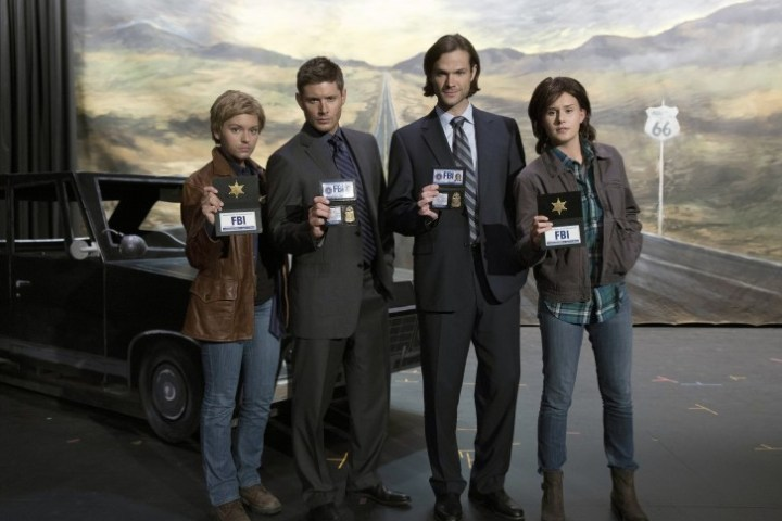 """How To Know If You're A Die-Hard """"Supernatural"""" Fan: 15 Tips!"""