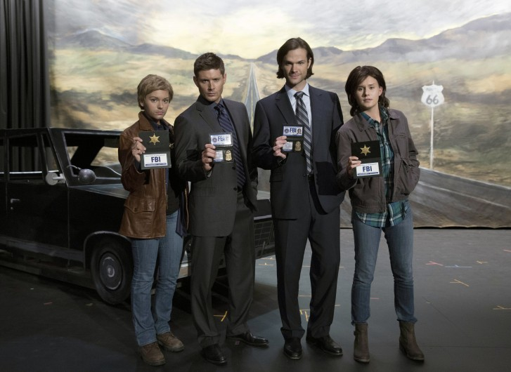 "How To Know If You're A Die-Hard ""Supernatural"" Fan!"