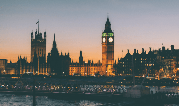 5 Lessons I Learned While Traveling To London And Paris