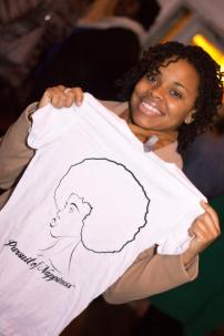 Winner of the Pursuit of Nappiness T